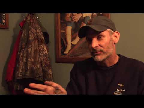 Travis - Short Documentary
