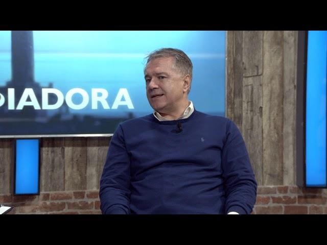 HALO DOKTORE - gost emisije dr.med. Zorislav Šušak