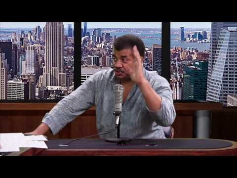 Neil deGrasse Tyson: Flat Earth, Fake Science & Space Exploration