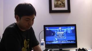 Saint Seiya Brave Soldiers - [HD] - Dev-Interview Japan Expo (englisch, japanese, german)