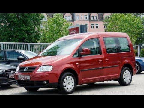 volkswagen caddy life family mit gasanlage lpg youtube. Black Bedroom Furniture Sets. Home Design Ideas
