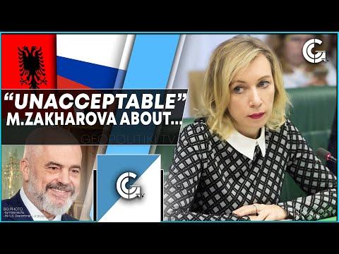 'Edi Rama's statement on Kosovo completely Unacceptable'