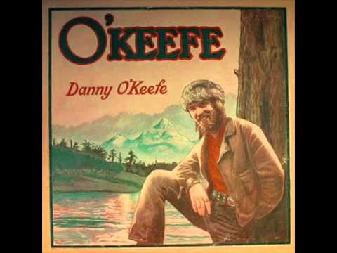 Danny O'Keefe ~ The Road