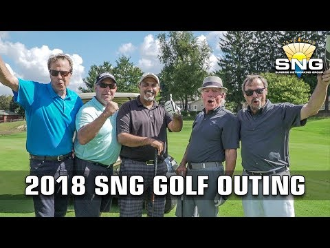 Annual SNG Golf Outing @ Paint Creek Golf Course - Business Networking - Sunrise Networking Group