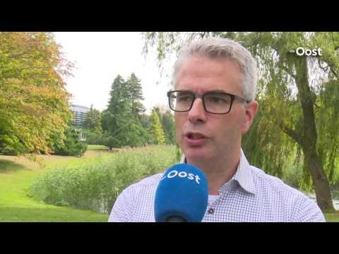 Coffeeshop Het Binnenhof in Zwolle hoopt dat legale wietteelt er komt