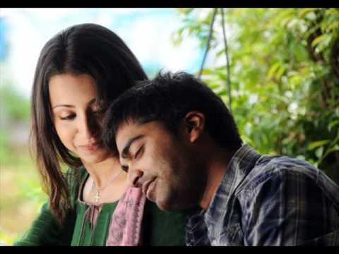 Hosanna In Tamil From Vinnaithaandi Varuvaaya.wmv