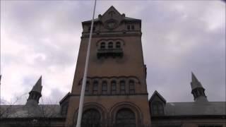Astronomy For Everyone - Episode 80 - Detroit Planetariums