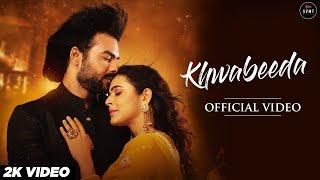 Khwabeeda (Anurag Mohn) Mp3 Song Download