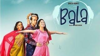 Bala | full movie | hd 720p | ayushmann khurrana,yami gautam,bhumi pednekar | #bala review and facts