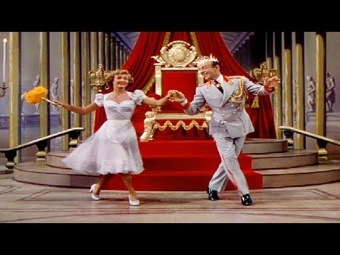ROYAL WEDDING | Fred Astaire | Jane Powell | Full Length Musical Comedy Movie | English | HD | 720p