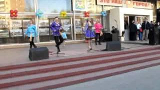 1 мая город Видное(, 2011-05-21T18:22:24.000Z)
