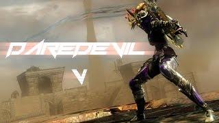 GW2 | Daredevil Staff Roaming 5 | 1080p 60fps