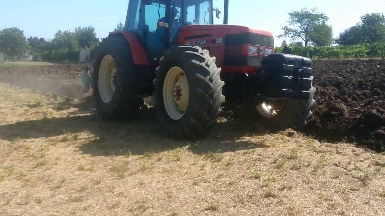 Trattori agricoli usati macchine aratro 2 vomeri for Cerco oggetti usati in regalo