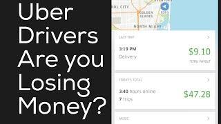 Uber Drivers, Don