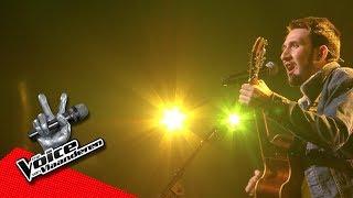 Nelson waagt zich aan een klassieker   Liveshows   The Voice van Vlaanderen   VTM