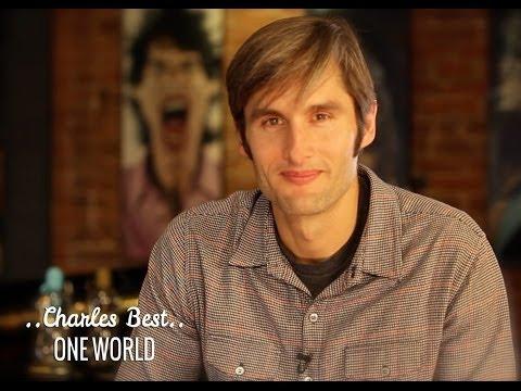 ONE WORLD: CHARLES BEST & DEEPAK CHOPRA