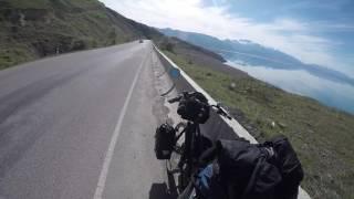 Toktogul Lake, Kyrgyzstan. Spectacular! By Fatih Aksoy