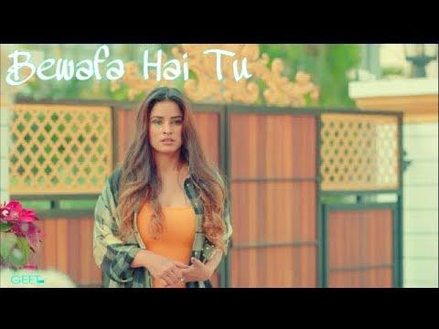 Tune Mujhpe Karke Sitam Whatsapp Status | Bewafa Hai Tu Whatsapp Status | Bewafa Hai Tu Status