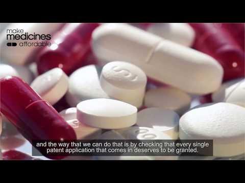 Big Pharma Drop the Case! English film.