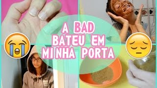 SAINDO DA BAD ♡ Giulia Lopes
