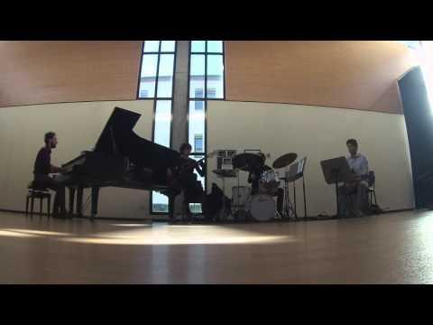 Conservatorio di Vicenza Arrigo Pedrollo. Diploma in Jazz II liv.Musiche di Michele Lavarda 5
