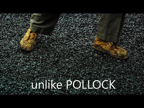 Unlike Pollock