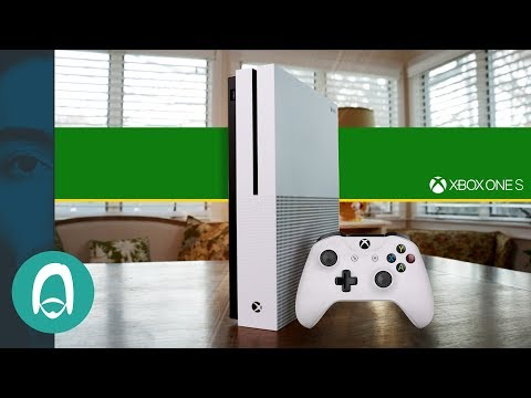 Xbox One S - Still Worth it in Late 2017?