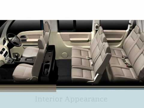 tata venture model specification exterior interior appearance youtube. Black Bedroom Furniture Sets. Home Design Ideas