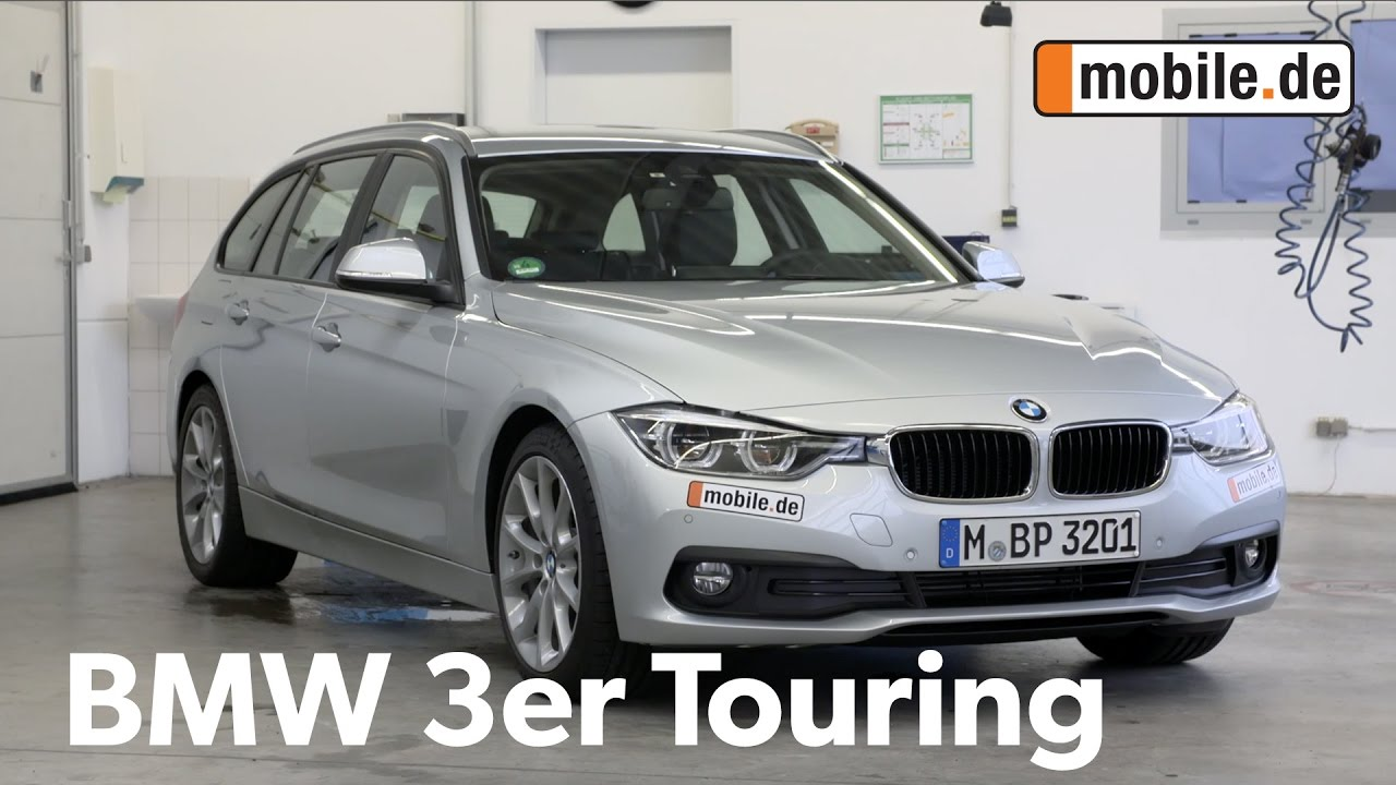 auto test bmw 3er touring f31 facelift ab 2012 mobile. Black Bedroom Furniture Sets. Home Design Ideas
