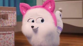 Тайна жизнь домашних животных 2 (2019)— Русский трейлер 4