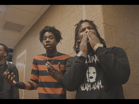 Chestnut Drilla X Polo G – Halfway 🎥By. Ryan Lynch