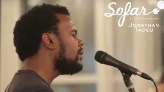 Jonathan Tadeu - Estorvo   Sofar Belo Horizonte