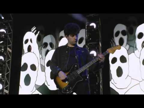 Novocaine - Fall Out Boy Live at AT&T Block Party (part 8)