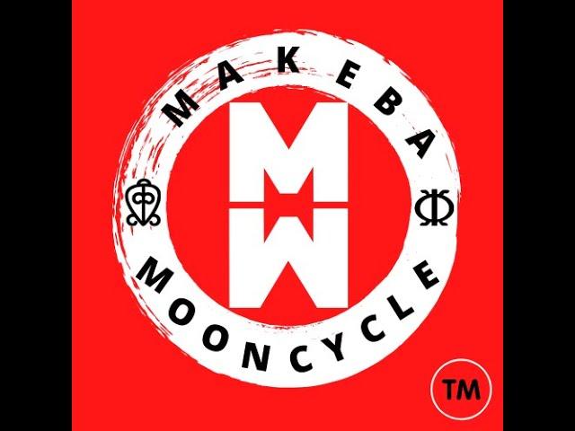 """Makeba Mooncycle - """"Can You Feel Me"""""""