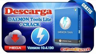 Como Descargar Daemon Tools Lite para Windows 7/8/10 2017