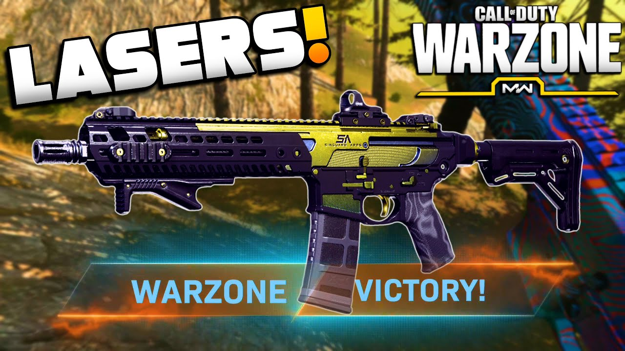 M13 Loadout Is The Most Accurate Rifle In Warzone Modern Warfare Best Class Setups Jgod Youtube