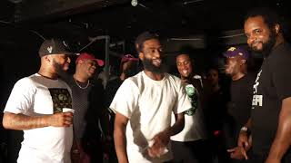 BANGZ VS CHUCK BOOK | POWER HOUSE | FOCUS ON YOUR CROWN | TAKE OVER 2