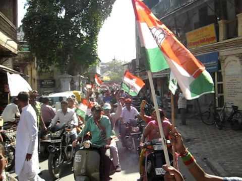 Devarshi shah khadiya congress