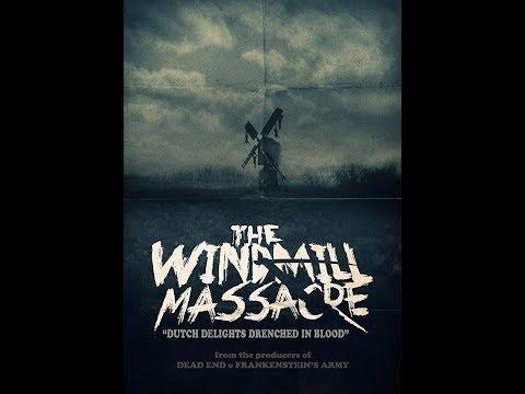 The Windmill Massacre (Nick Jongerius 2016) : Mini Making Of
