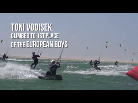 TwinTip Racing Dakhla Day 4