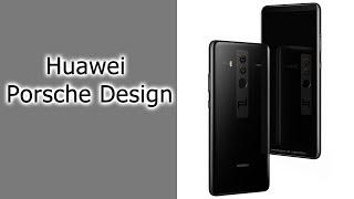 Впечатление от смартфона Huawei Porsche Design