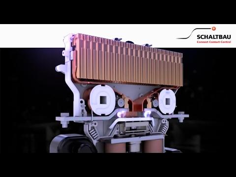 Schaltbau - Revolution in handling DC and AC electric arcs