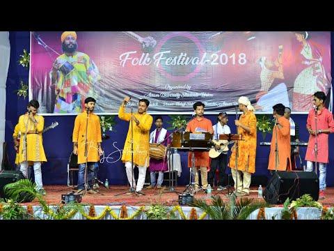 Hailakandi Ami Tomay Bhishon Chai | Band Feriwala | Durga Puja Special Song | 2016 |
