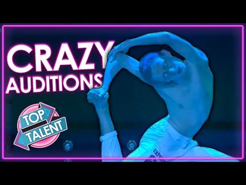OMG Auditions That Shocked The Judges! | Top Talent