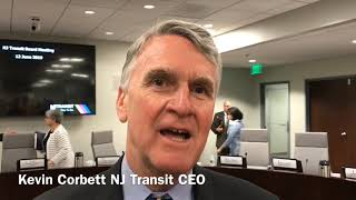 Commuting hacks during NJ Transit's summer service disruption.