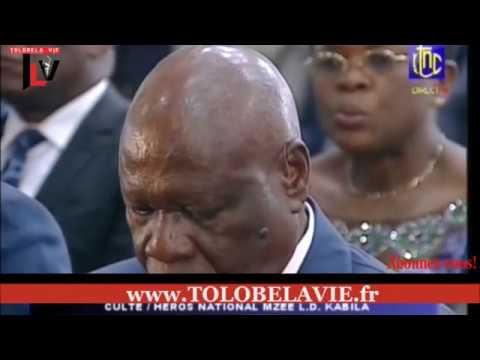 Pasteur EKOFO + Cardinal MONSENGWO =KOBENGANA ba MEDIOCRE na congo PPRD soni