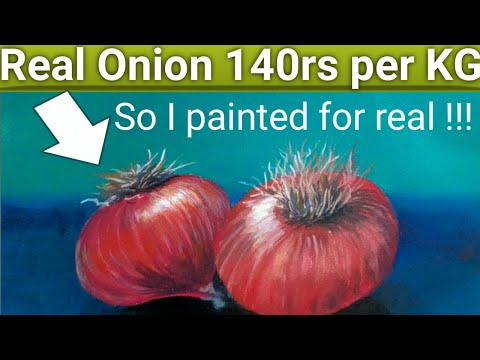 how-to-paint-a-realistic-onion-/step-by-step-acrylic-painting-tutorial