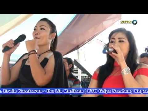 ORGAN JAIPONG CERIA NADA - Live Gunungsembung Pagaden (11-03-2017)