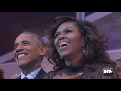 Love and Happiness: An Obama Celebration Mp3