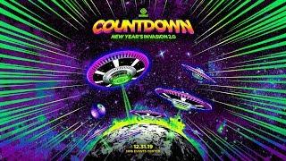 Countdown NYE 2020 New Year& 39 s Invasion 2 0